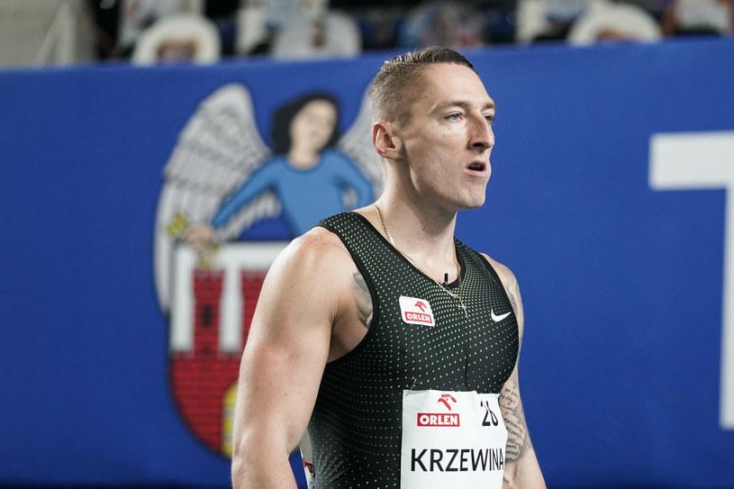 Jakub Krzewina /Aleksandra Szmigiel/REPORTER /East News