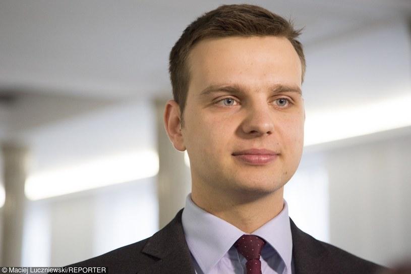 Jakub Kulesza /Maciej Łuczniewski /Reporter