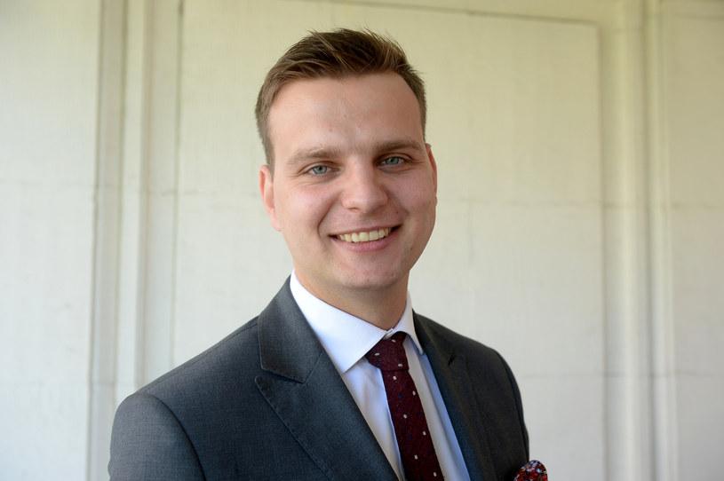Jakub Kulesza /Jan Bielecki /East News