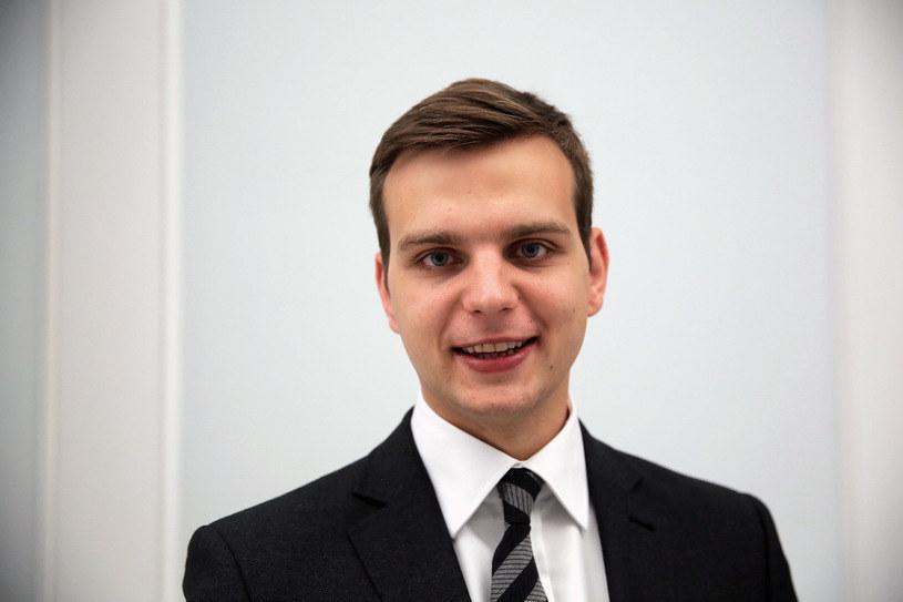 Jakub Kulesza /Jacek Świerczyński /Agencja FORUM