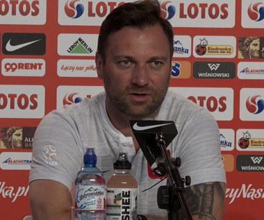 Jakub Kwiatkowski: Nie chowamy piłkarzy. Wideo