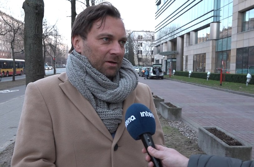 Jakub Kwiatkowski /INTERIA.PL