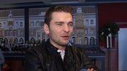 Jakub Mazurek: barman w czasach kryzysu
