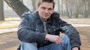 Jakub Mazurek zakochany po uszy
