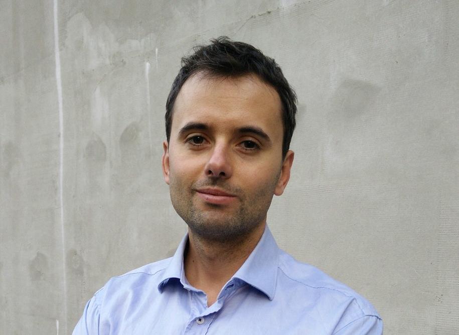 Jakub Müller /Marlena Chudzio /RMF FM