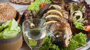 Jakub Pieniążek: Sól i oliwa - to najlepszy dodatek do ryby