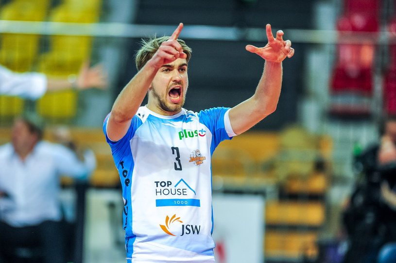 Jakub Popiwczak /MIROSLAW SZOZDA / 400mm.pl / NEWSPIX.PL /Newspix