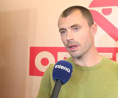 Jakub Przygoński dla Interii: Staram się wyjść z tej trudnej sytuacji. Wideo