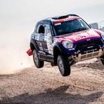 Jakub Przygoński utrzymuje prowadzenie w Jordan Baja