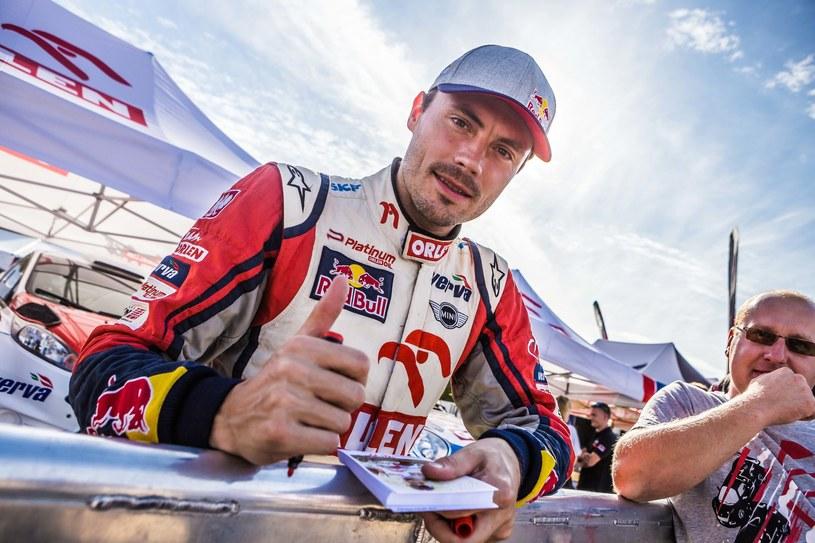 Jakub Przygoński /fot. Szymon Starnawski/Polska Press /East News