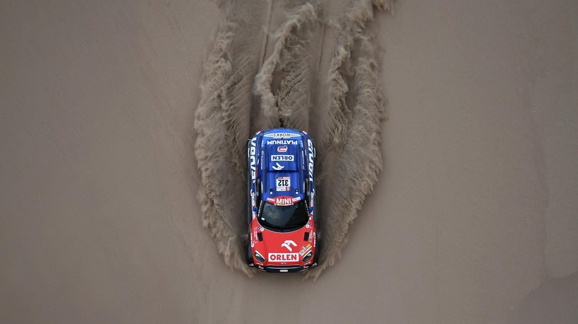 Jakub Przygoński /Getty Images