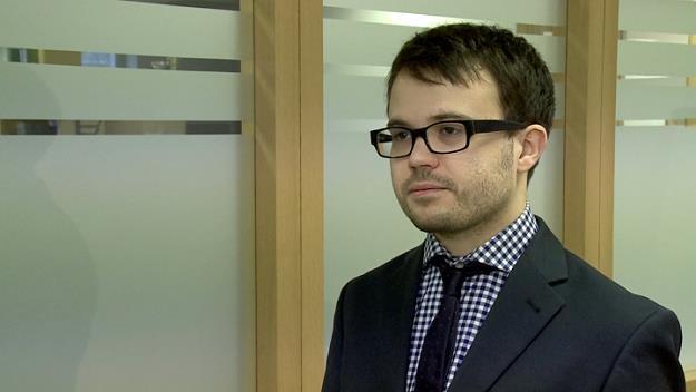 Jakub Radkowski, Merlin.pl /Newseria Biznes