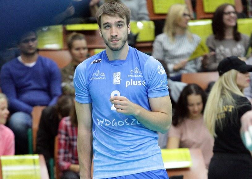Jakub Rohnka /Tomasz Kudala /East News