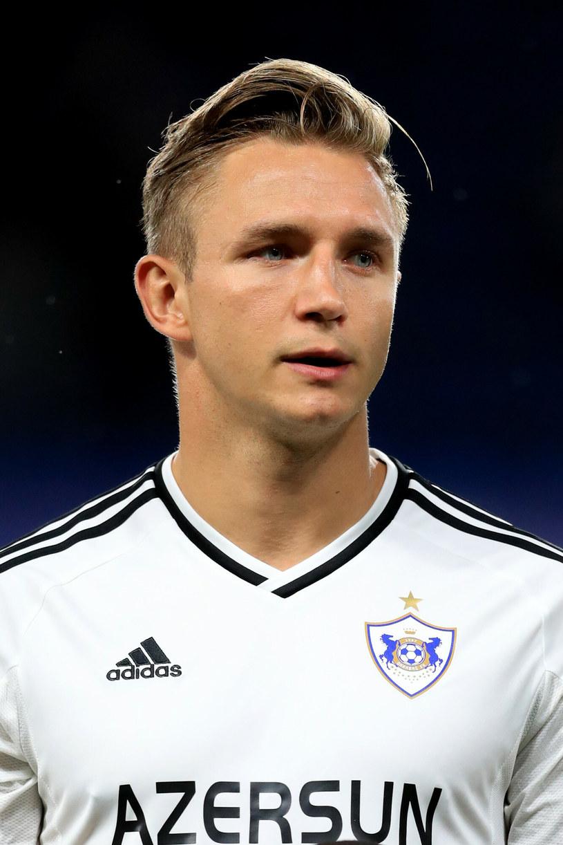 Jakub Rzeźniczak /Adam Davy /East News