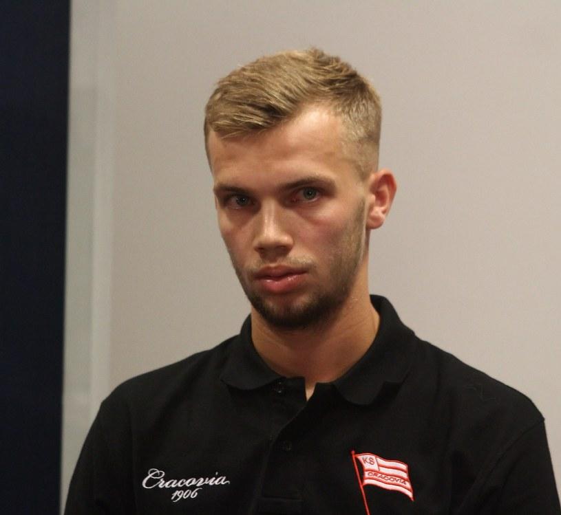 Jakub Serafin /Jacek Kozioł /East News