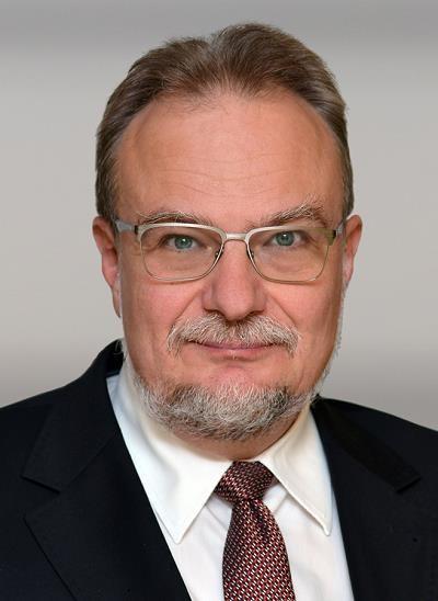 Jakub Skiba, prezes PGZ /Informacja prasowa