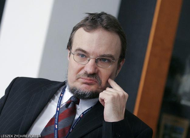 Jakub Skiba /LESZEK ZYCH/REPORTER /East News