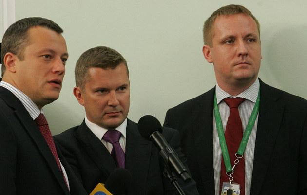 Jakub Sobieniowski dostaje pogróżki. W jego obronie stają koledzy-dziennikarze /Witold Rozbicki/REPORTER /East News