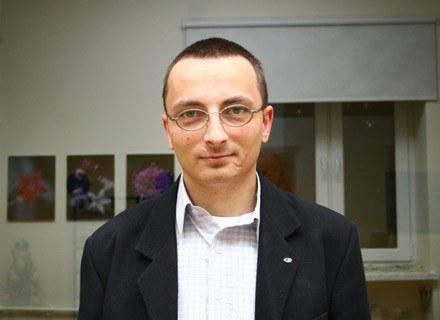 Jakub Śpiewak. Fot.: kidprotect.pl /materiały prasowe