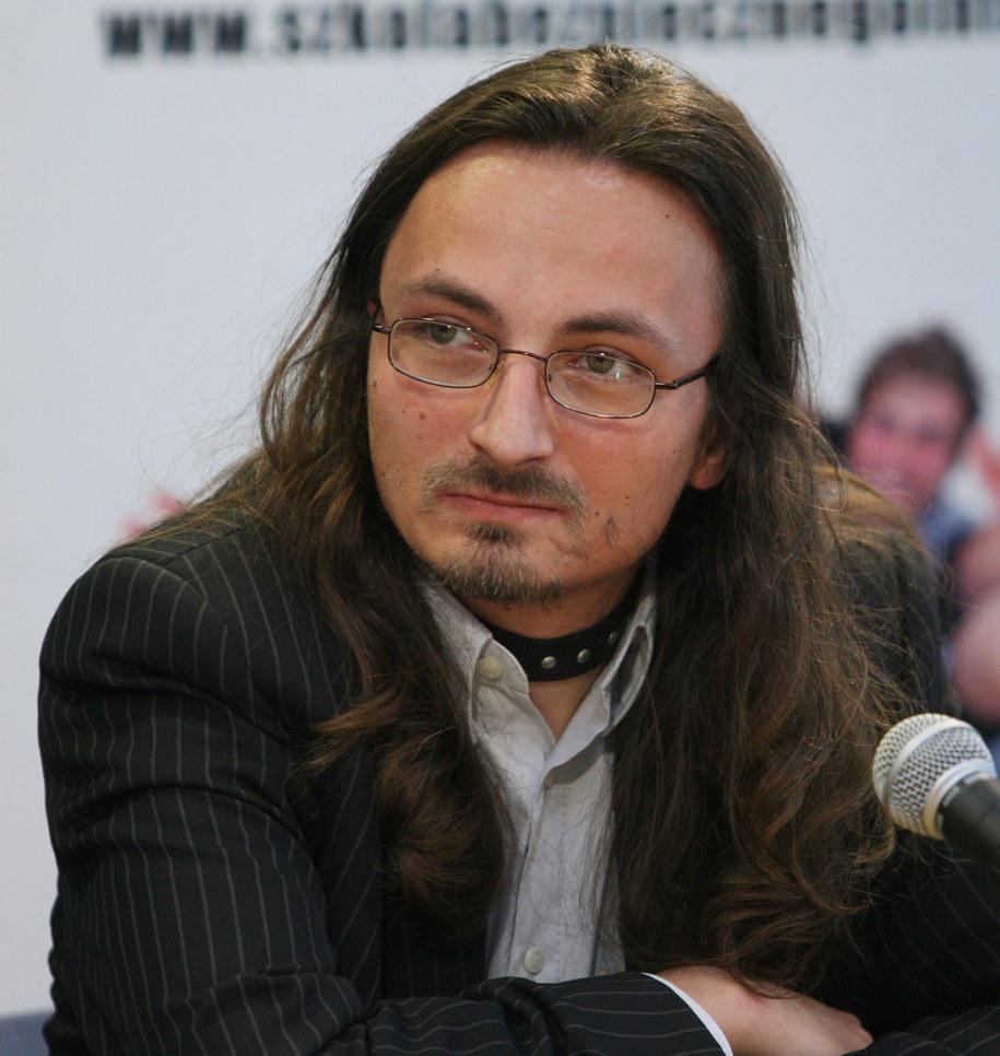 Jakub Śpiewak /Radek Pietruszka /PAP