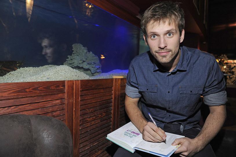 Jakub Strzelecki, 2009 rok /Baranowski /AKPA