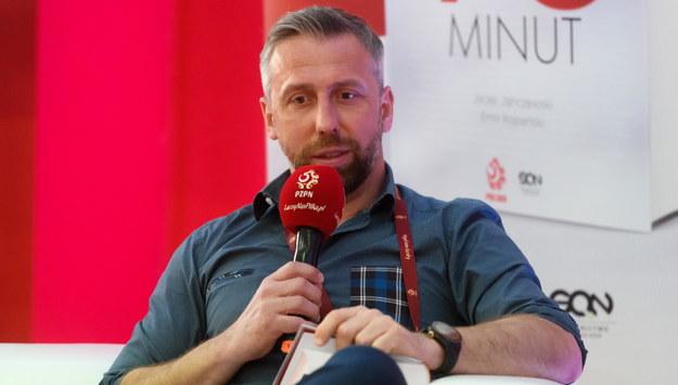 Jakub Wawrzyniak /Jakub Kaczmarczyk /PAP