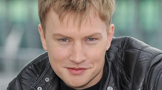 Jakub Wesołowski doszedł do wniosku, że okres, kiedy proponowano mu role maturzystów, minął bezpowrotnie /Agencja W. Impact