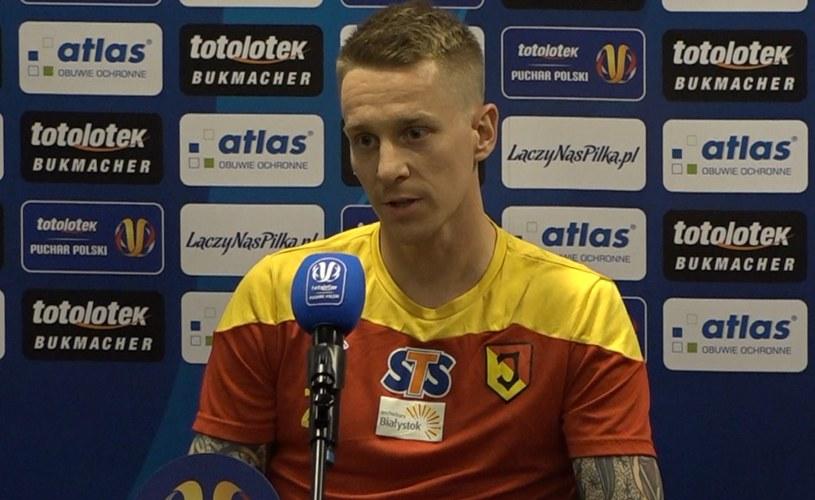 Jakub Wójcicki /INTERIA.PL