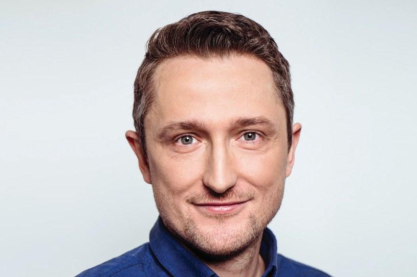 Jakub Wolff, CEO The Dust /materiały prasowe