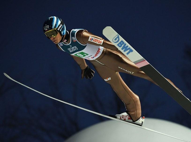 Jakub Wolny /AFP