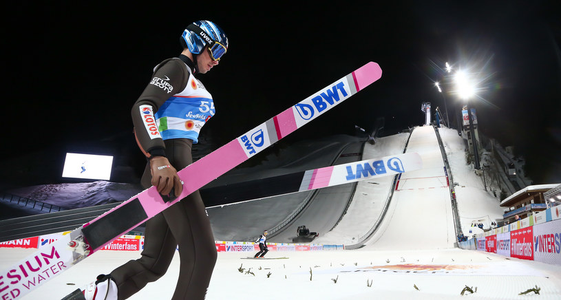 Jakub Wolny /Paweł Relikowski /East News