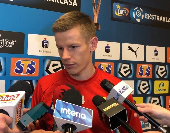 Jakub Żubrowski /Leszek Salva /INTERIA.PL