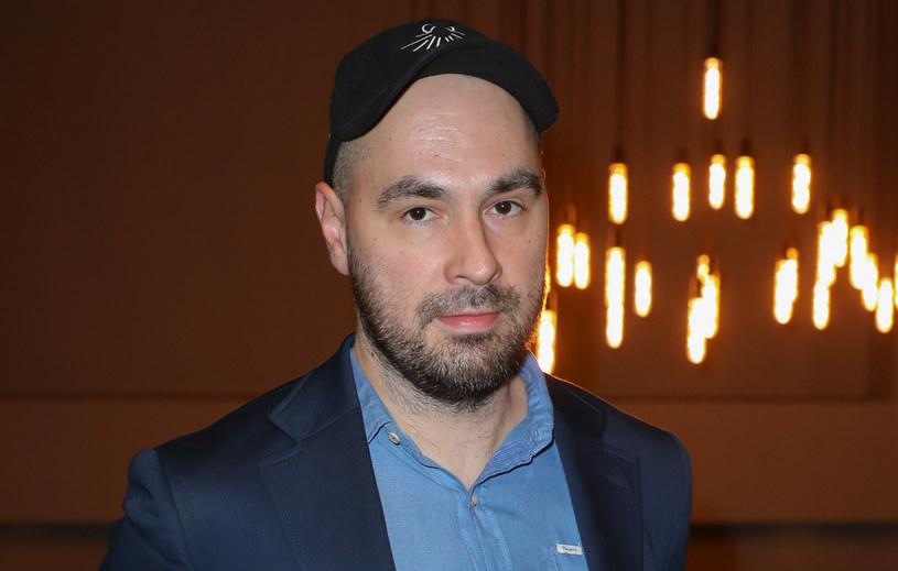 Jakub Żulczyk /Piotr Małecki /East News