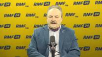 Jakubiak w Porannej rozmowie RMF (03.04.18)