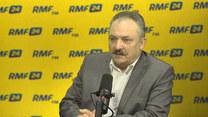 Jakubiak w Porannej rozmowie RMF