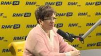 Jakubowska w Porannej rozmowie RMF (03.02.17)