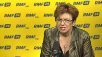 Jakubowska w Porannej rozmowie RMF (26.04.18)