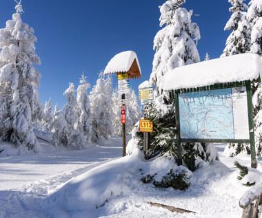 Jakuszyce - raj dla miłośników narciarstwa i astronomii