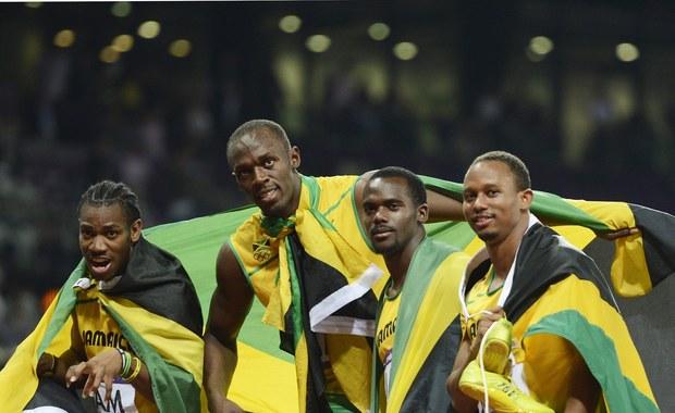 Jamajczycy pobili rekord świata!