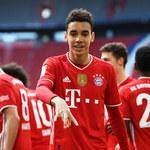 Jamal Musiala, cudowne dziecko Bayernu. Jego mama ma polskie korzenie