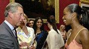 Jamelia: Ciasto od księcia