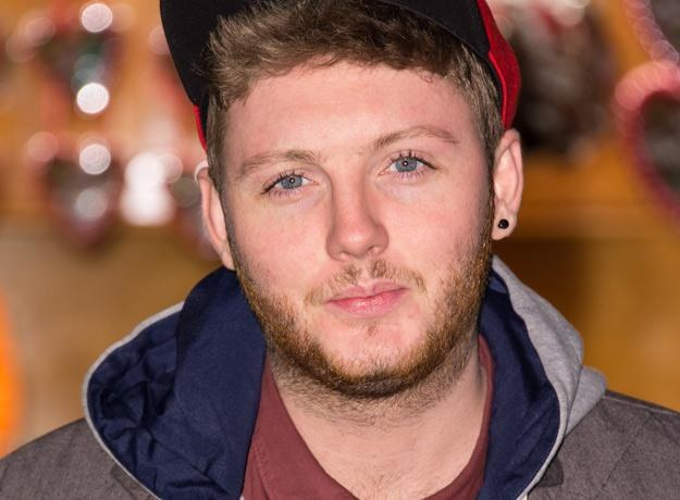 "James Arthur wygrał dziewiątą edycję ""The X Factor"" - fot. Ian Gavan /Getty Images/Flash Press Media"