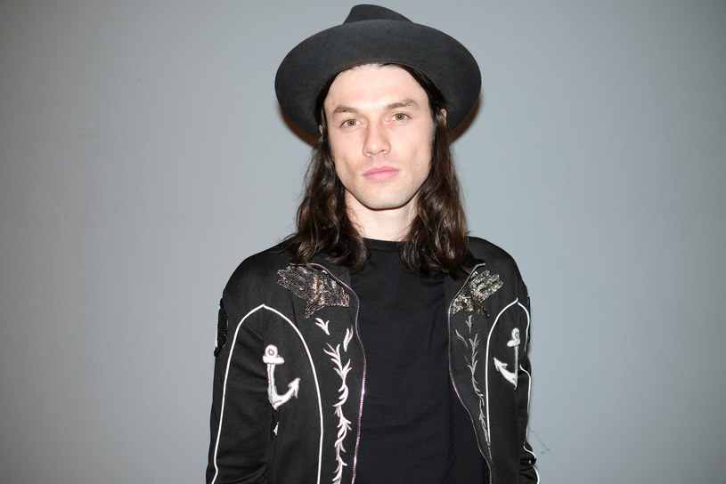 James Bay /Mike Marsland /Getty Images