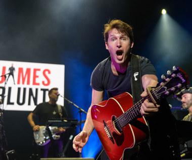 James Blunt: Koncert w Polsce w 2020 r. [DATA, MIEJSCE, BILETY]