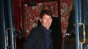 """James Blunt nago w wannie: Mam coś dużego do pokazania (nowa płyta """"The Afterlove"""")"""