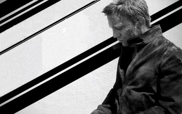 James Bond 007: Blood Stone - motyw graficzny /Informacja prasowa