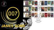 James Bond już w obiegu