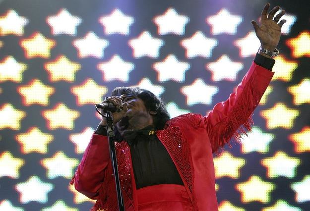 James Brown zmarł w wieku 73 lat fot. MJ Kim /Getty Images