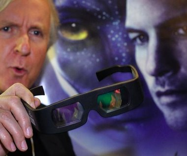 James Cameron jeszcze silniej rozwija 3D
