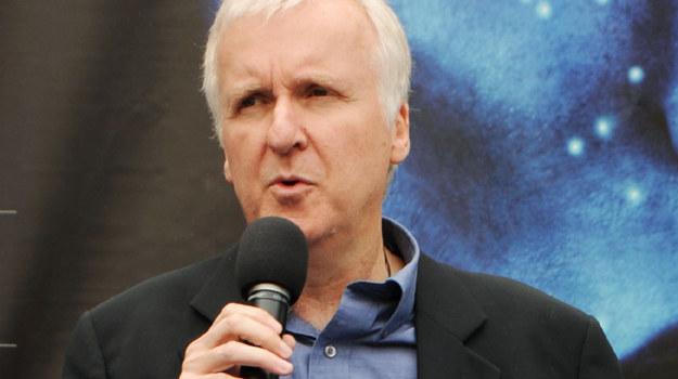 James Cameron przekonuje, że kiedyś wszystkie filmy będą w 3D / fot. Amanda Edwards /Getty Images/Flash Press Media